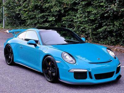 used Porsche 911 [991] C4S 2dr PDK