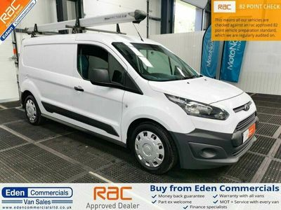 used Ford Transit Connect 1.6TDCi L2 ECOnetic