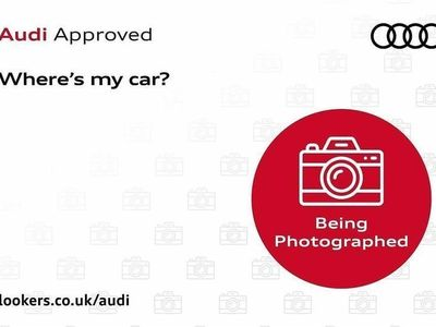 used Audi A1 35 Tfsi S Line 5Dr S Tronic