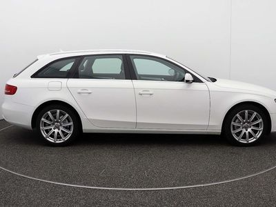 used Audi A4 AVANT TDI TECHNIK Estate 2014