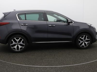 used Kia Sportage GT-LINE for sale | Big Motoring World