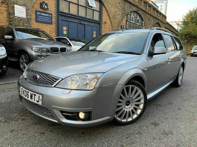 used Ford Mondeo ST 220