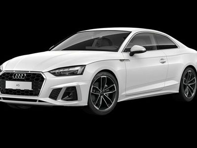 used Audi A5 40 TFSI 204 S Line 5dr S Tronic