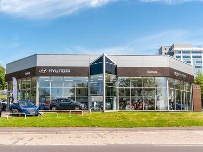 used Hyundai i30 1.6 Crdi Premium Se 5Dr