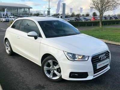 used Audi A1 1.0 TFSI Sport (s/s) 3dr