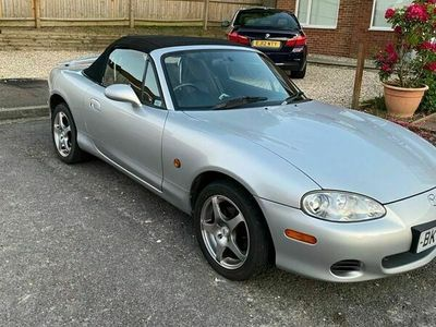 used Mazda MX5 1.6 Angels Limited Edition 2dr