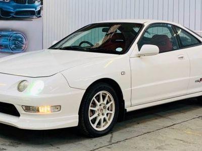 used Honda Integra 16V