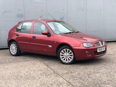 used Rover 25 1.4 GLi 5dr