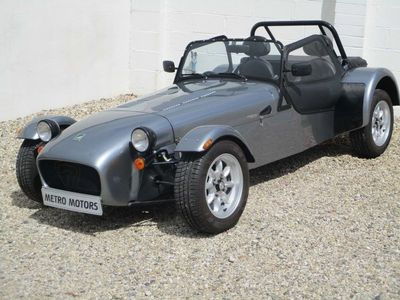 used Caterham Seven 1.6 Ti-VCT 270 S S3 2dr