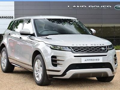 used Land Rover Range Rover evoque New D240 R-DYNAMIC S Diesel MHEV