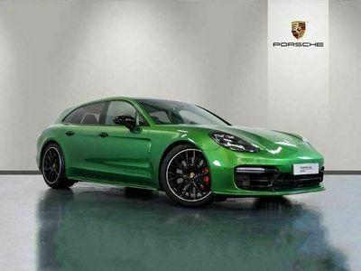 used Porsche Panamera Turbo 4.0 V8 Sport Turismo