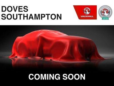 used Vauxhall Vivaro 2900 1.6Cdti Biturbo 125Ps Sportive H1 Van
