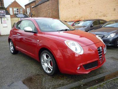 used Alfa Romeo MiTo 1.4 16V Veloce 3dr