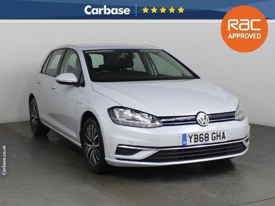 used VW Golf 1.5 TSI EVO SE [Nav] 5dr