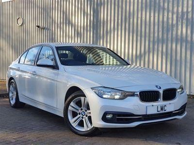 used BMW 135 3 SERIES 1.5 318I SPORT 4DRBHP