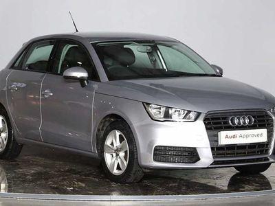 used Audi A1 1.6 Tdi Se 5Dr