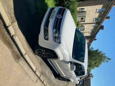 used VW Amarok 2.0 BiTDI BlueMotion Tech Highline Auto 4Motion 4dr
