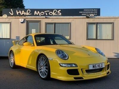 used Porsche 911 Carrera S Carrera S