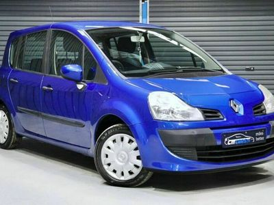 used Renault Grand Modus 1.1 EXPRESSION 5dr