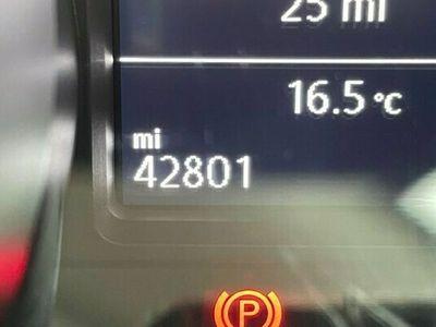 used VW Polo 1.2 TSI SEL 3d