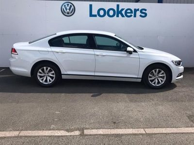 used VW Passat 2.0 Tdi S 4Dr Dsg [7 Speed] Auto