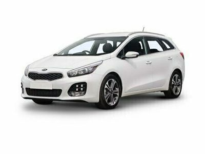 used Kia cee'd 1.6 CRDi ISG 2 5dr DCT