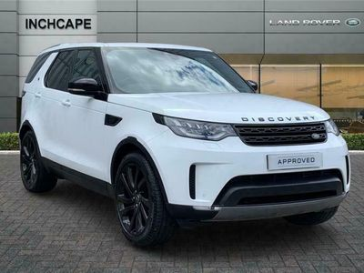used Land Rover Discovery SW 2.0 Si4 HSE 5dr Auto