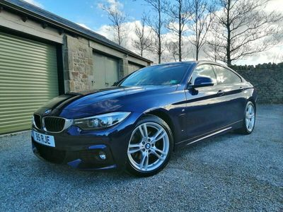 used BMW 430 Gran Coupé 4 Series Gran Coupe 2.0 i M Sport Sport Auto (s/s) 5dr
