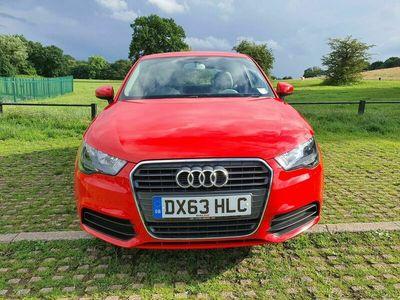 used Audi A1 1.2 TFSI SE 3dr