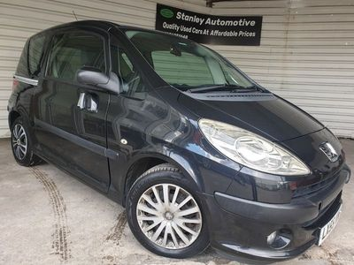 used Peugeot 1007 DOLCE