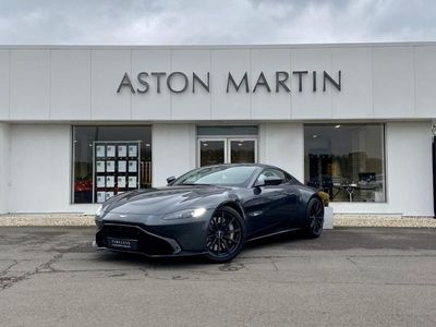 used Aston Martin Vantage 2dr ZF 8 Speed 4.0