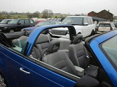 used Chrysler PT Cruiser 2.4 Touring RHD 2dr