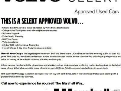 used Volvo V60 2.0 D4 [190] R DESIGN Pro 5dr