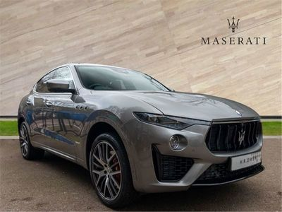 used Maserati GranSport LEVANTEV6 5DR AUTO