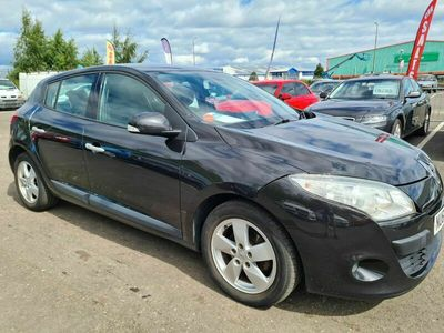 used Renault Mégane DYNAMIQUE TOMTOM DCI