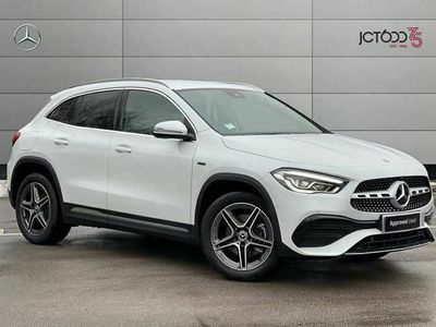 used Mercedes GLA250 GLAEXCLUSIVE EDITION Gla hatchback special editions