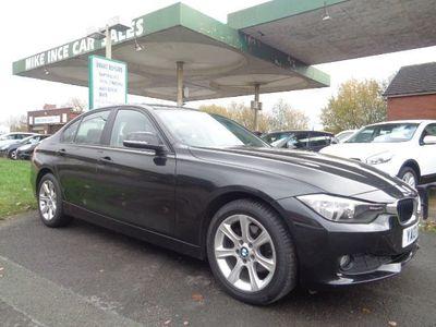 used BMW 135 3 SERIES 1.6 316I ES 4dBHP