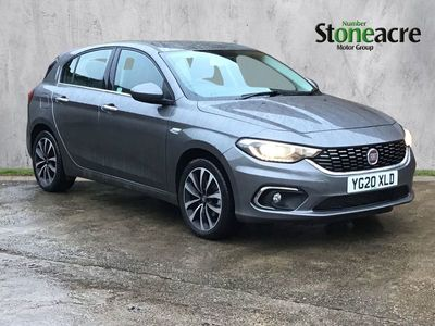used Fiat Tipo T-Jet Lounge 1.4 T-Jet 120hp Lounge 5dr