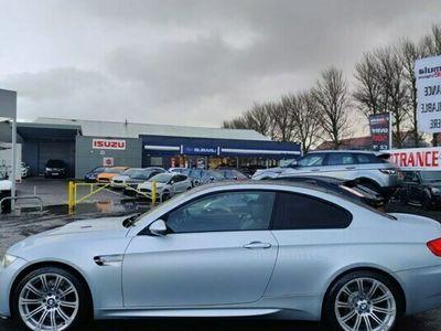 used BMW M3 M3 4.02d 415 BHP