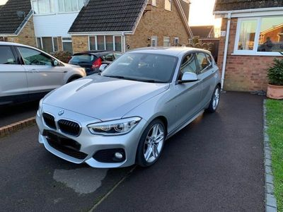 used BMW 120 1 Series 1.6 i M Sport Auto (s/s) 5dr