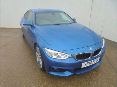 used BMW 435 4 Series i M Sport 5dr Auto