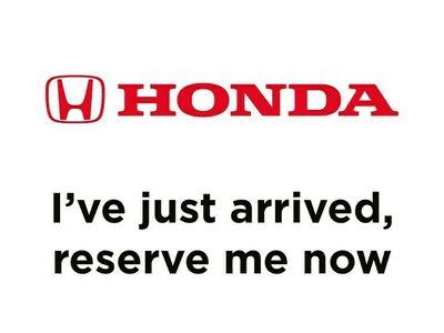 used Honda HR-V 1.5 i-VTEC SE Navi (s/s) 5-Door