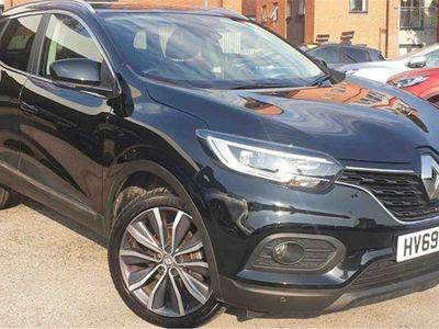 used Renault Kadjar 1.3 TCe Iconic SUV 5dr Petrol (s/s) (160 ps) Arriving Soon! SUV 2019