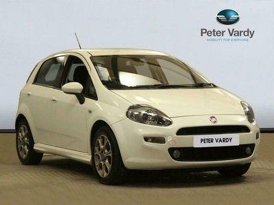 used Fiat Punto 1.2 GBT 5dr