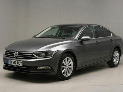 used VW Passat 2.0 TDI SE Business 4dr - ADAPTIVE CRUISE - DRIVING MODES