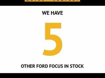 used Ford Focus Focus 20071.8 GHIA 5d 124 BHP Hatchback 2007