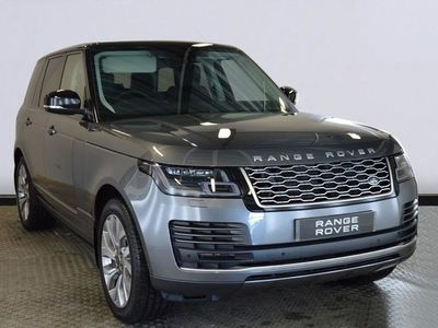 used Land Rover Range Rover 3.0 SDV6 Vogue 4dr Auto 2019