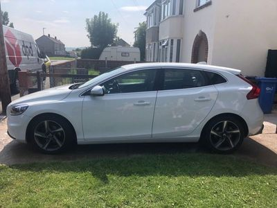 used Volvo V40 1.6 D2 R-Design 5dr