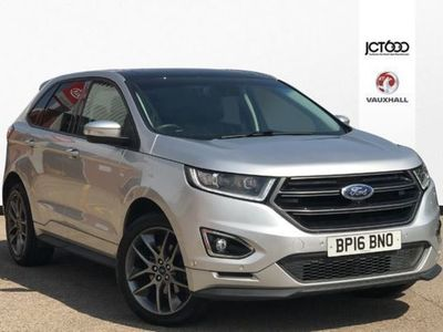 used Ford Edge 2.0 TDCi 210 Sport 5dr Powershift diesel estate
