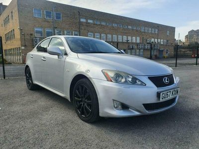 used Lexus IS220d SE-L 4dr Nationwide delivery available | Priced to sell